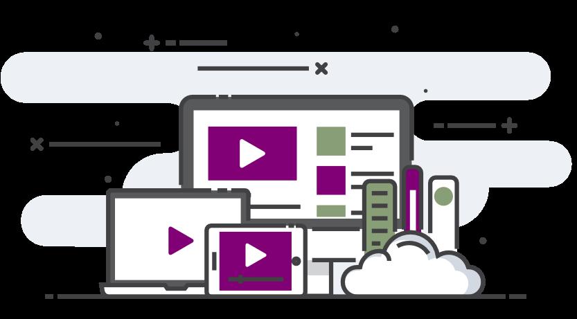 Crea tu catálogo de cursos y lecciones online
