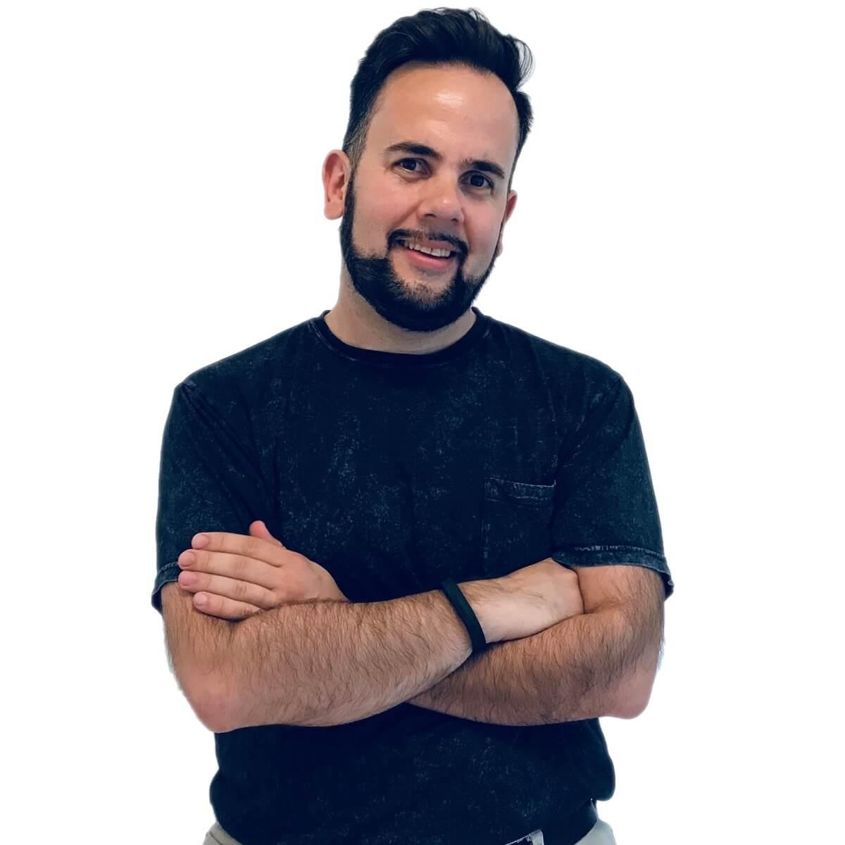 Eduardo Salado Morales